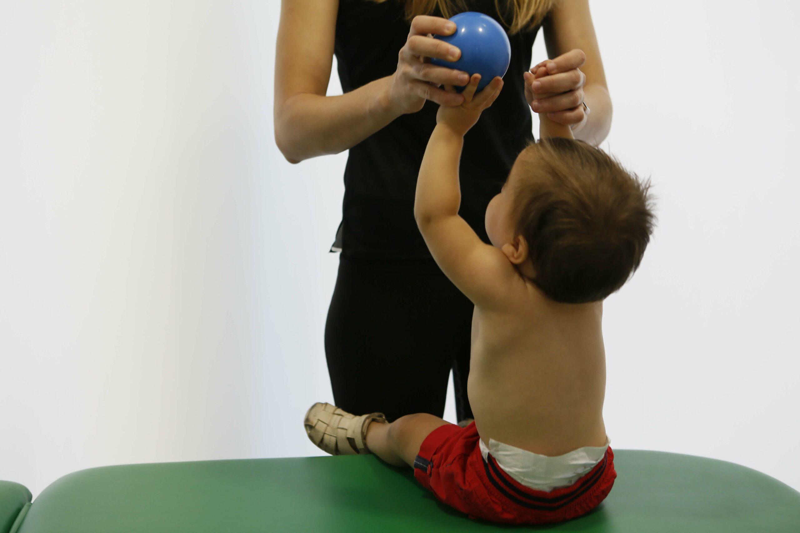 fisioterapia infantil zaragoza