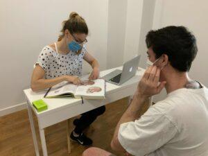 bruxismo fisioterapia
